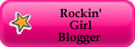 rockin girl blogger
