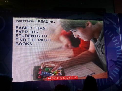 Scholastic Literary Pro